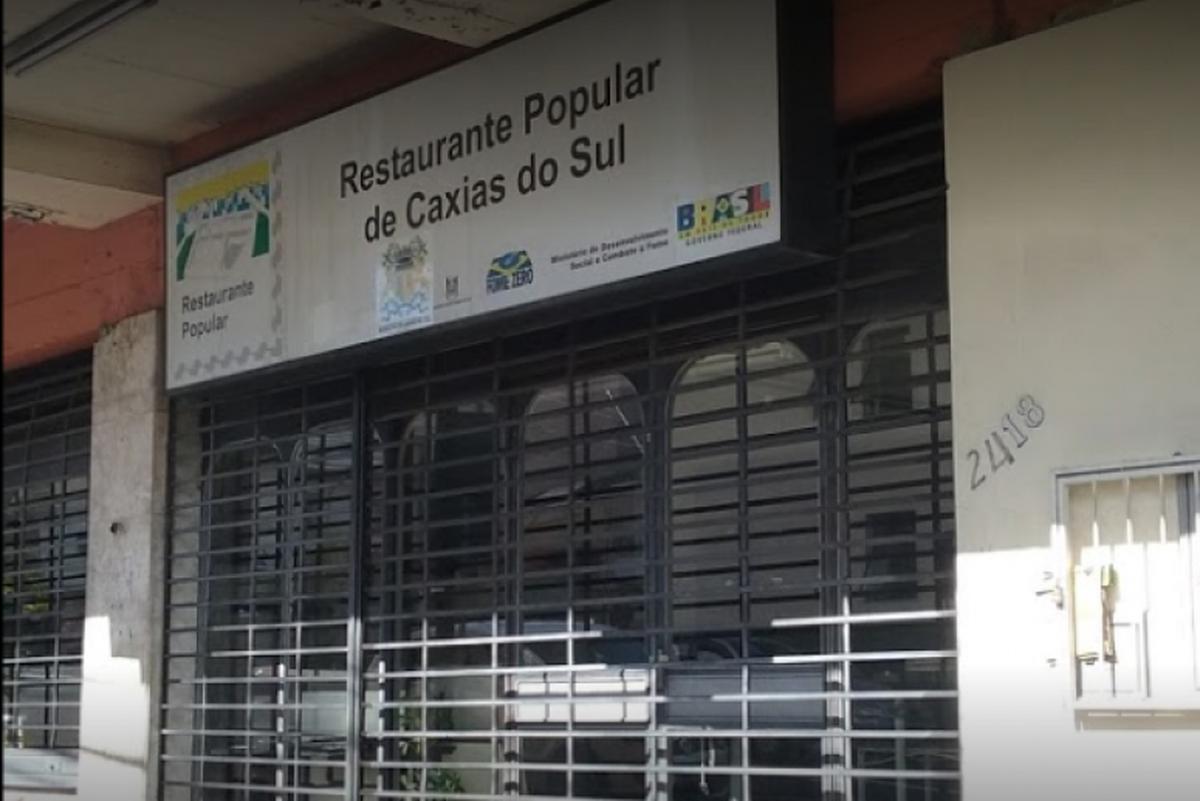 Demanda de Voluntariado Restaurante Popular