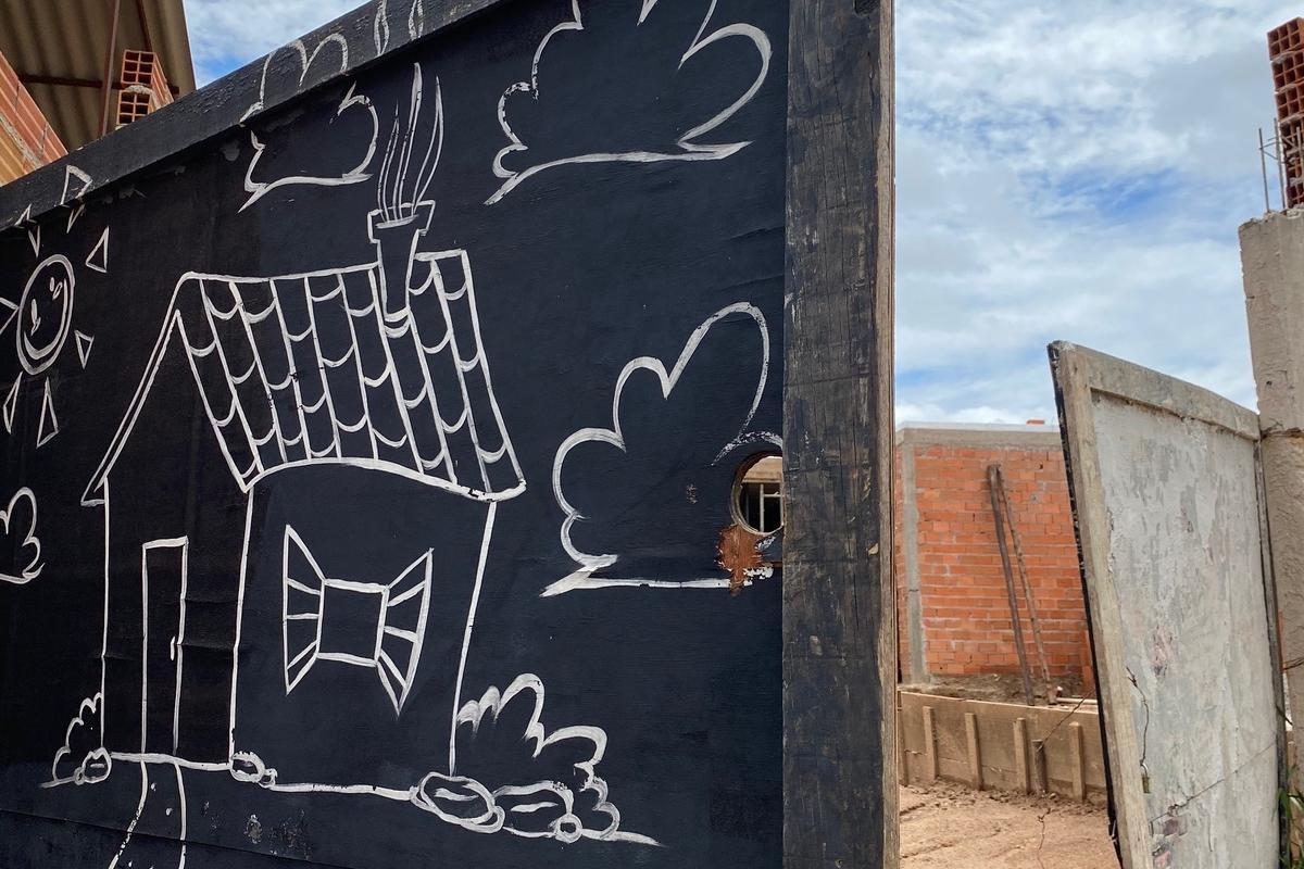 Campanha dia de Semear | ONG Há Esperança | Parque Oziel