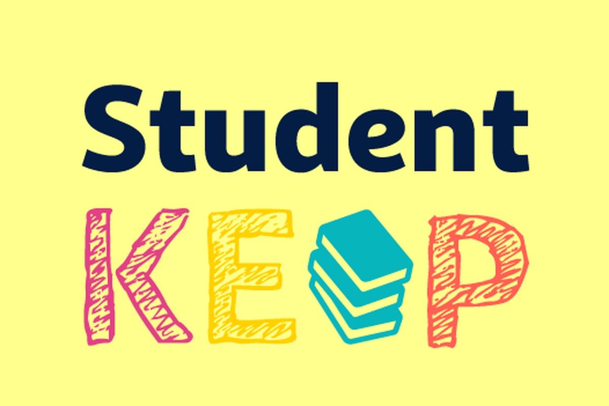 Student Keep - Transporte de equipamento informático