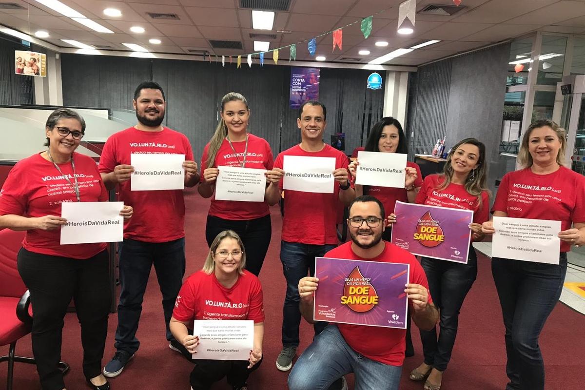 Juntos Somos Mais Fortes 2019 - Cuiabá