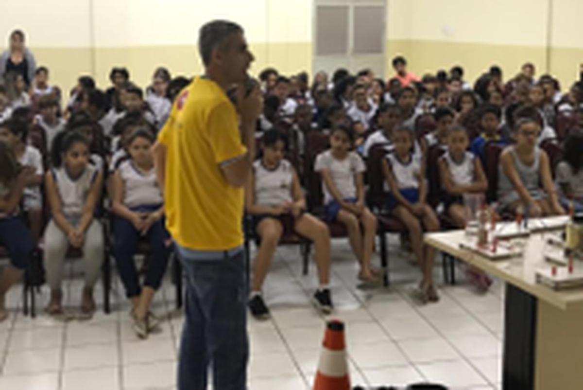 Escola Otácilio Borges