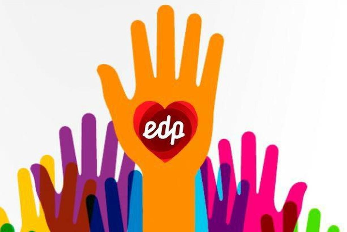 Tax Solidário EDP - Arrecadação de Fraldas Geriátricas