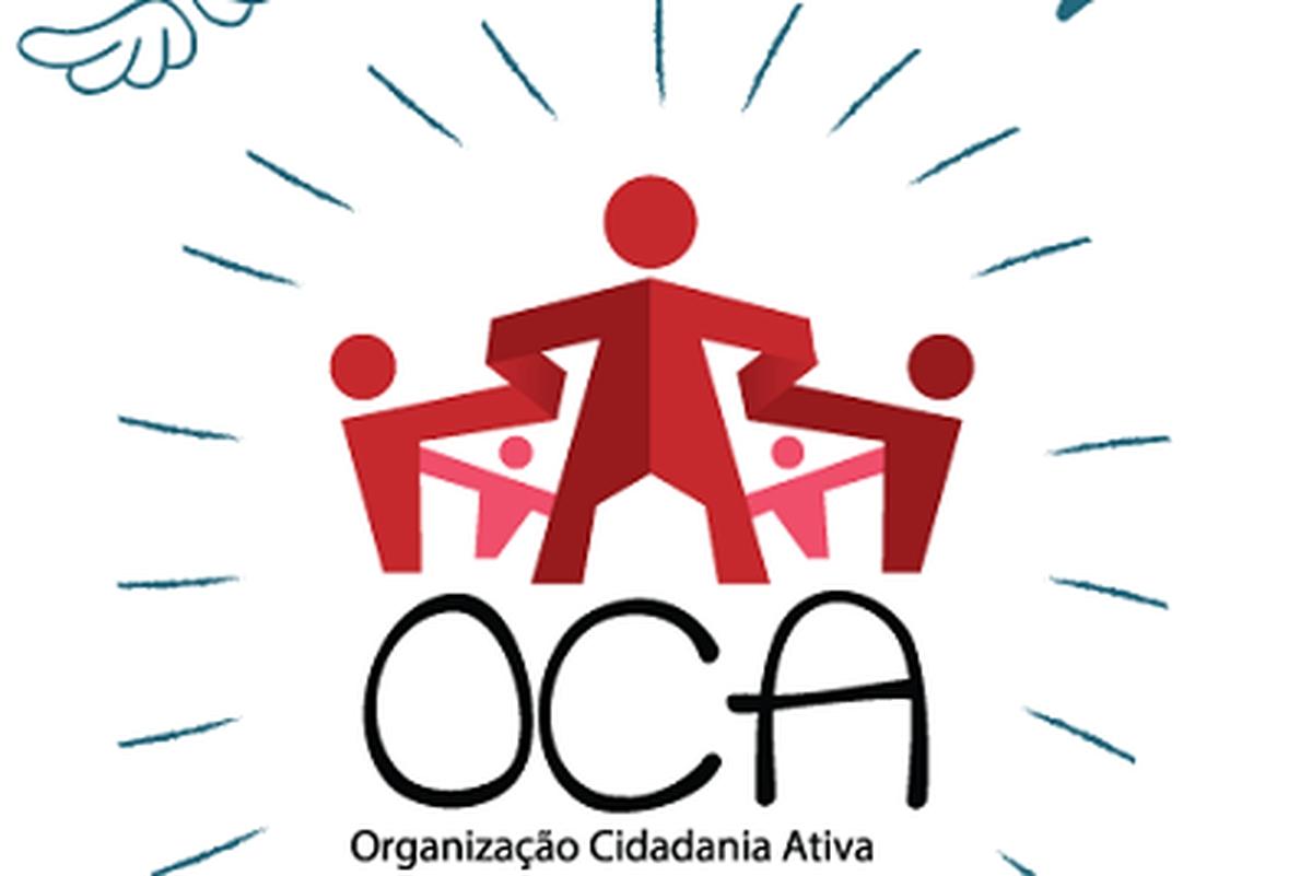 Doação em espécie a OCA