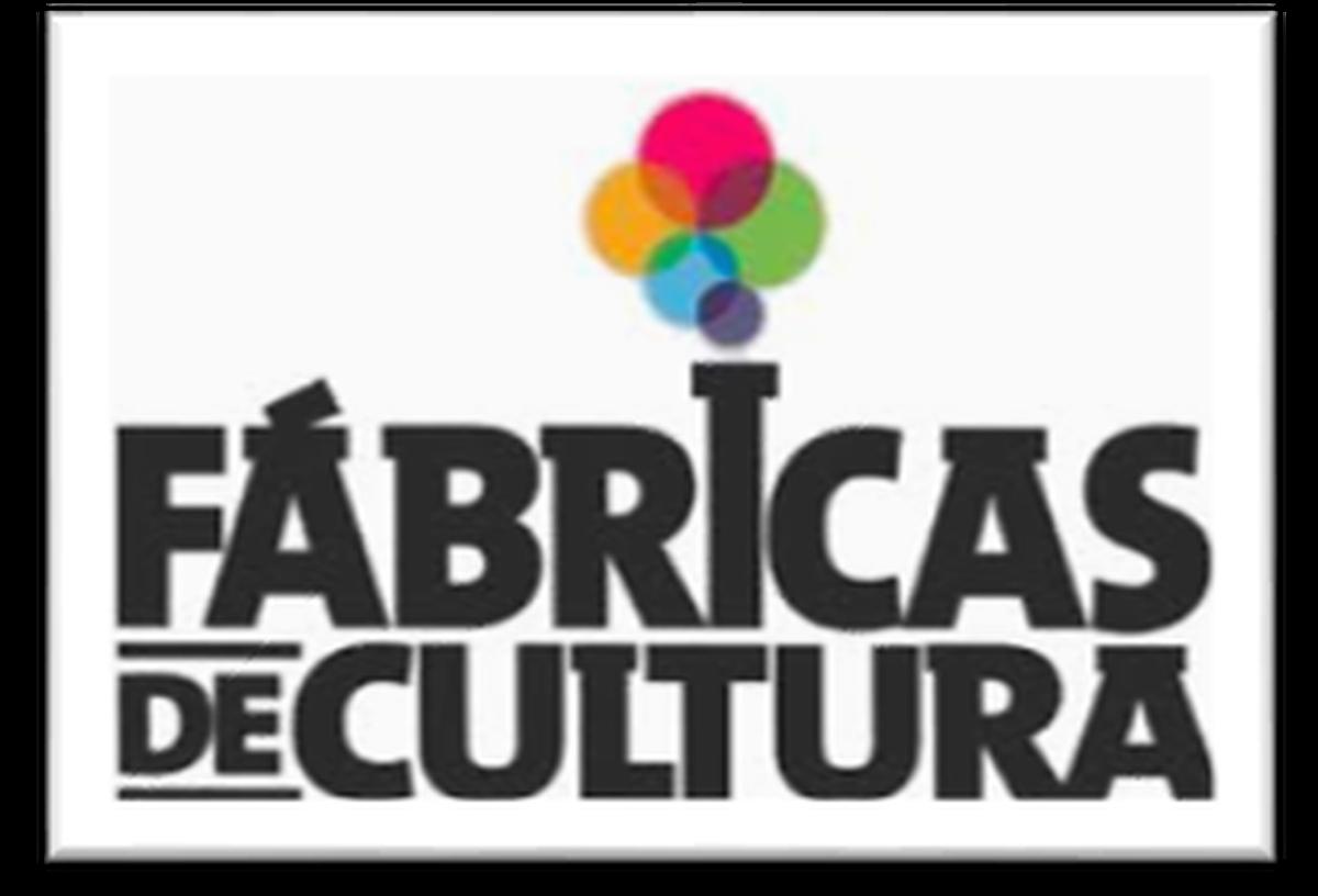 1ª Oficina Pense Grande Voluntários Fábrica de Cultura