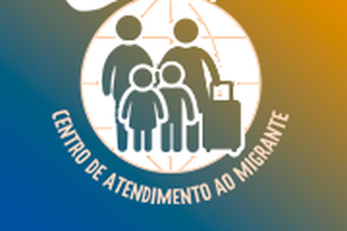 Demanda de Voluntariado Centro de Atendimento ao Migrante
