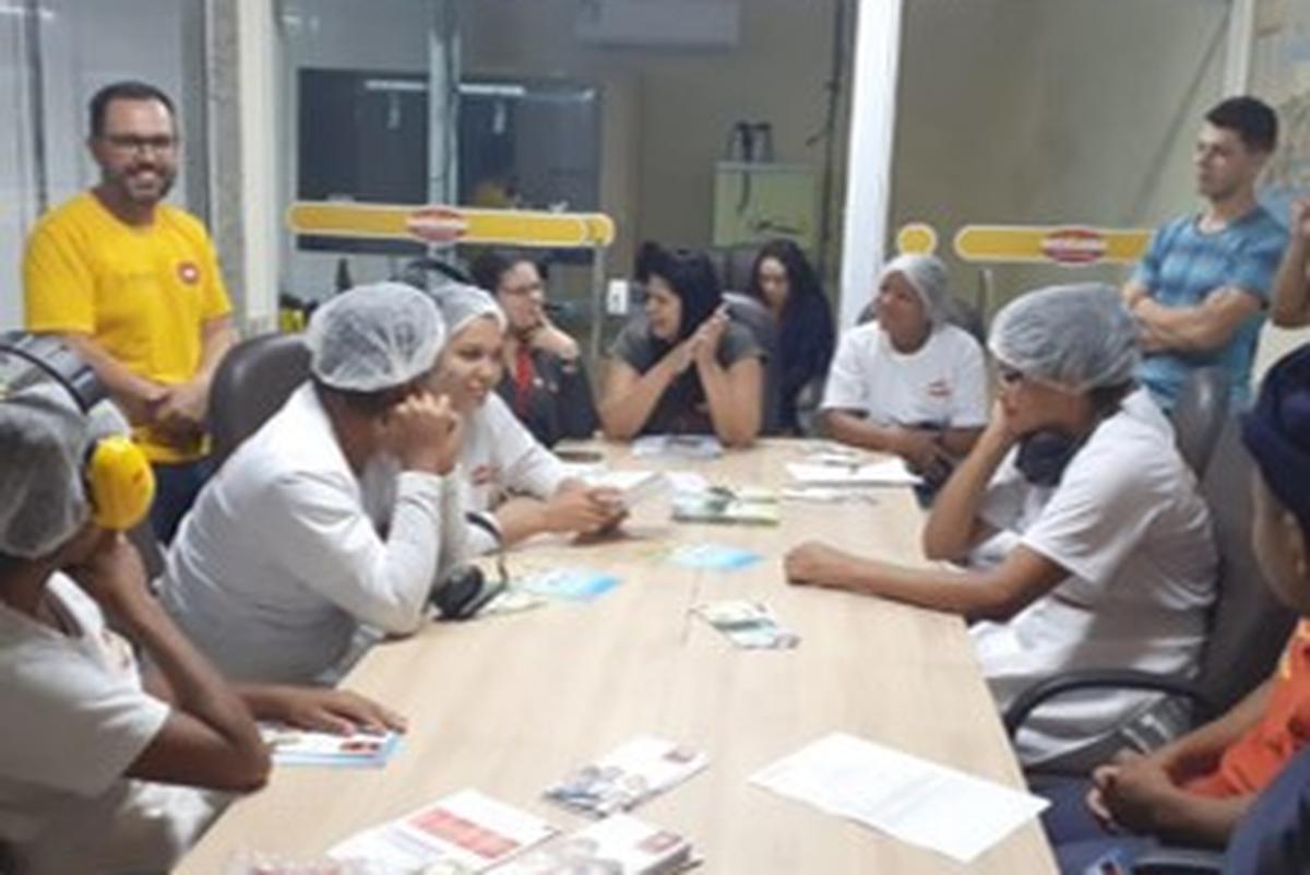 PÃES & CONGELADOS- CIPA MAXXI