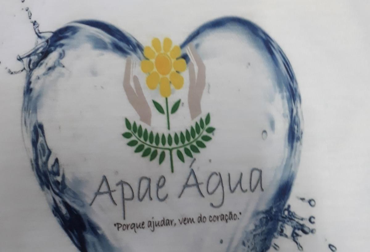 APAE AGUA - MUNDO NOVO - MS