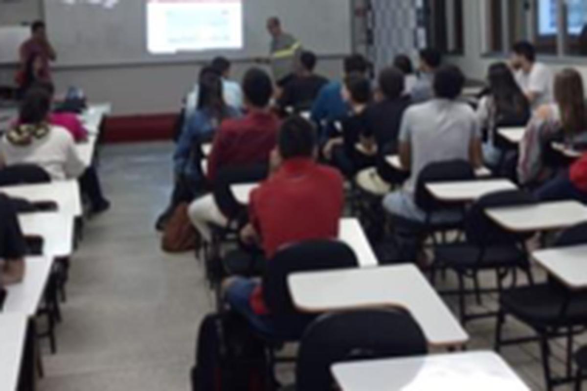 Universidade Multivix - CIPA Nova Venécia