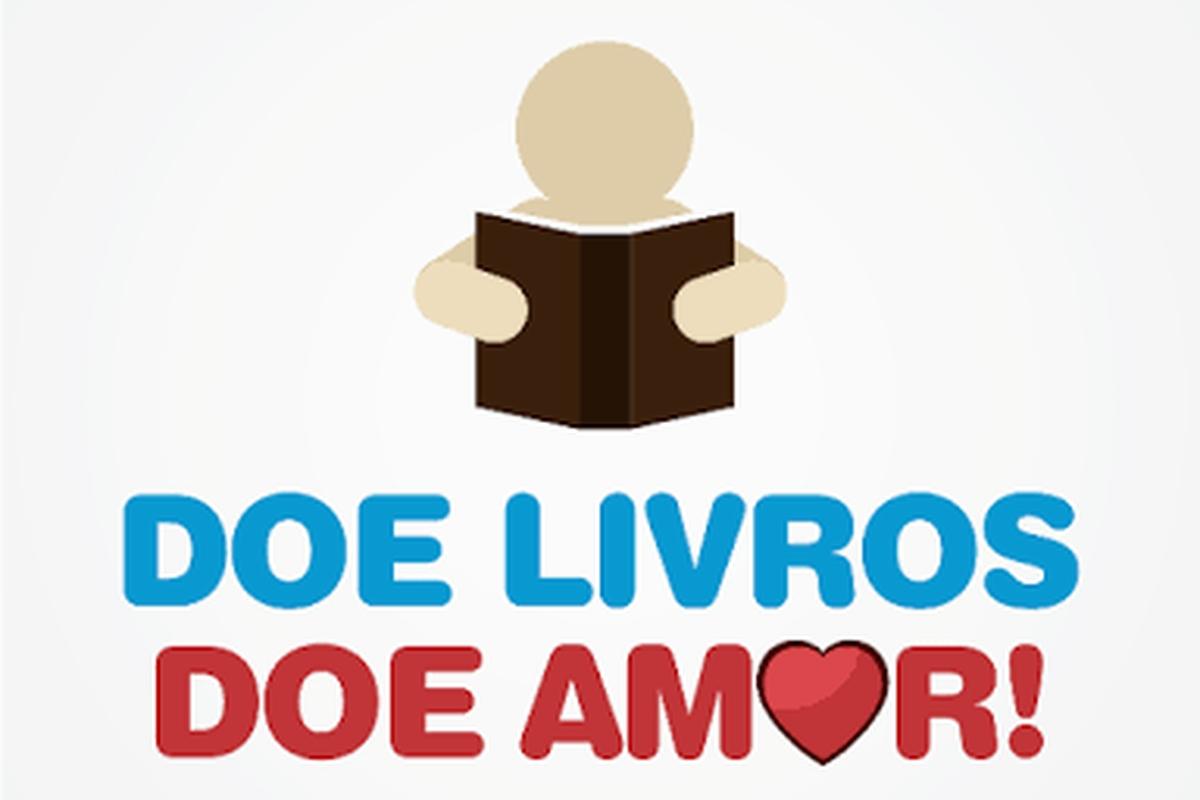 DOE  LIVROS P/  BIBLIOTECA DO HOSPITAL DE BRINQUEDOS DE AAX