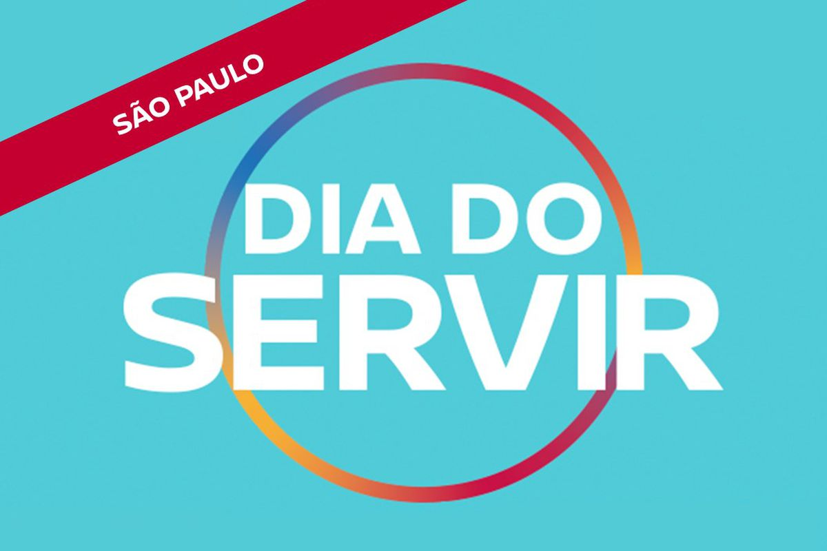 Dia do Servir SP