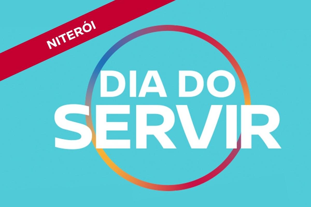 Dia do Servir Niterói