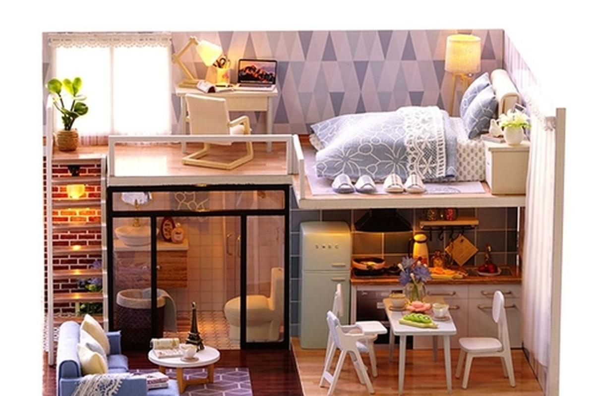 Arrecadação  utensílios domésticos e roupa cama/mesa/banho