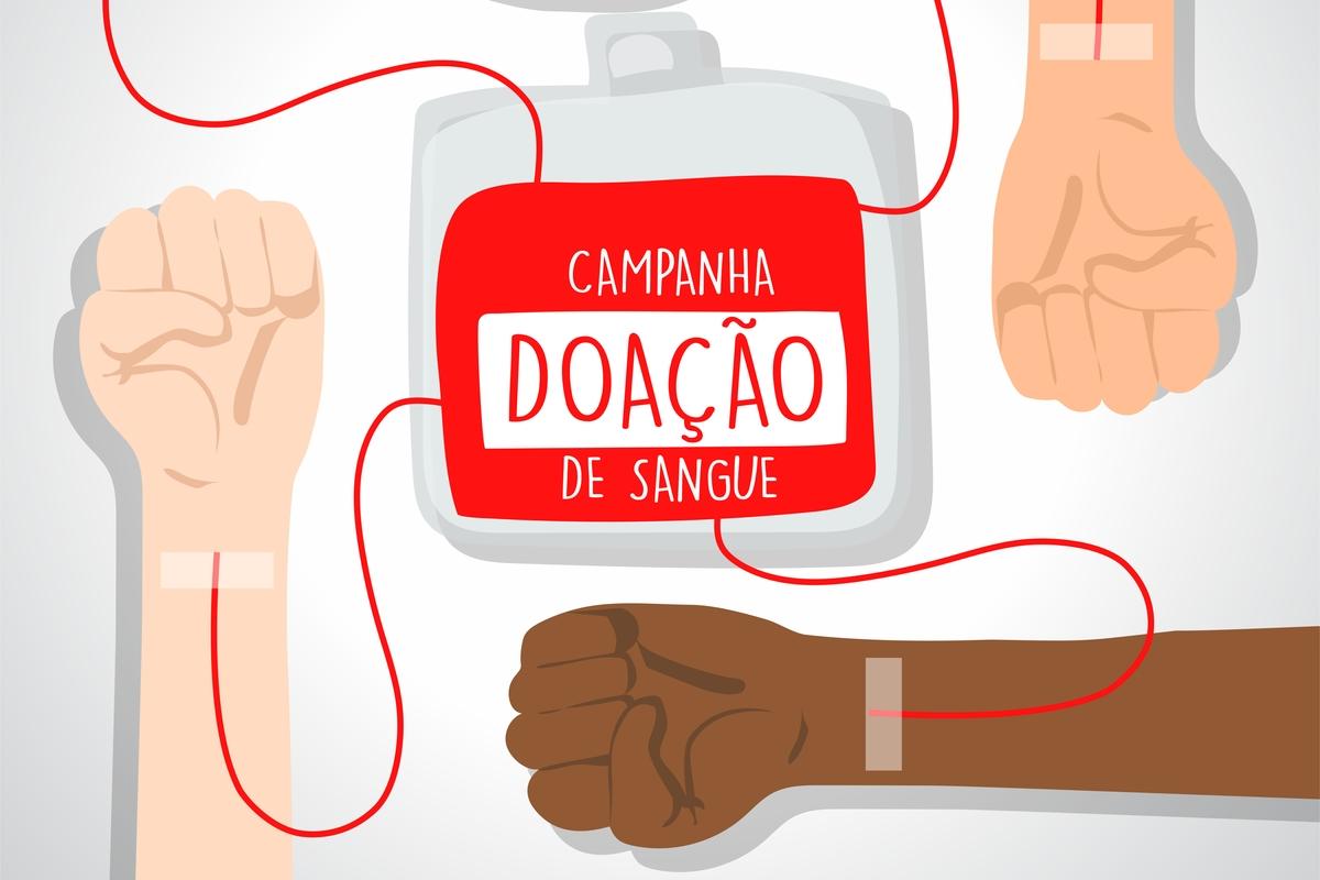 Banco de Sangue  A Beneficência Portuguesa