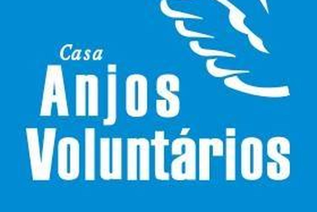 Demanda de Voluntariado  Casa Anjos Voluntários