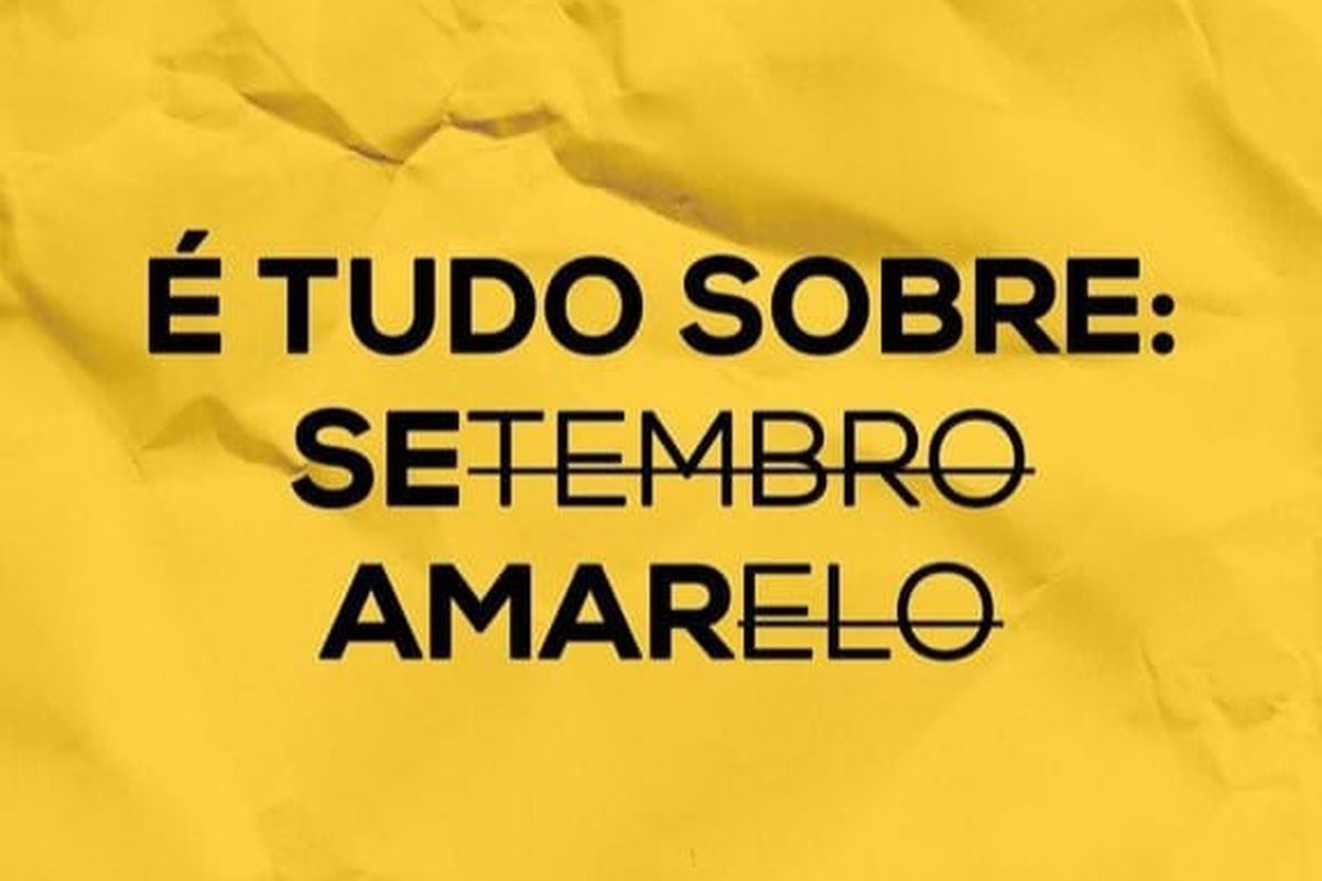 SETEMBRO AMARELO BASE ARU