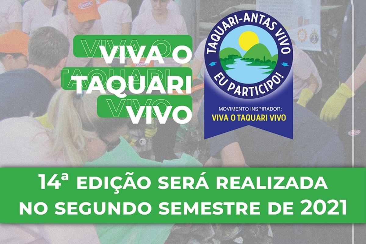 Ação Viva o Taquari - Antas Vivo