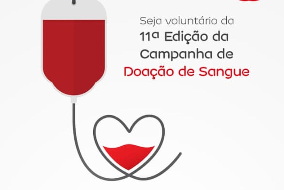 Doação de sangue SJC 2019