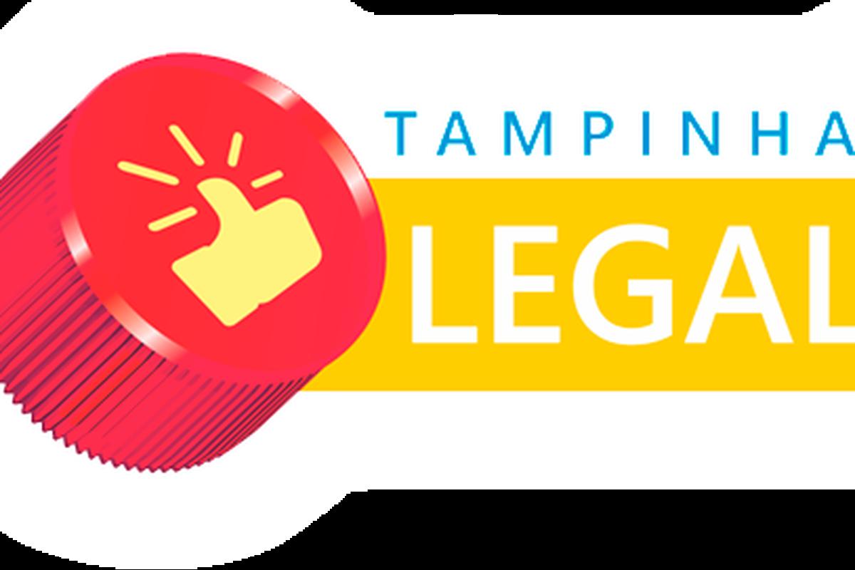 Tampinha Legal BEL