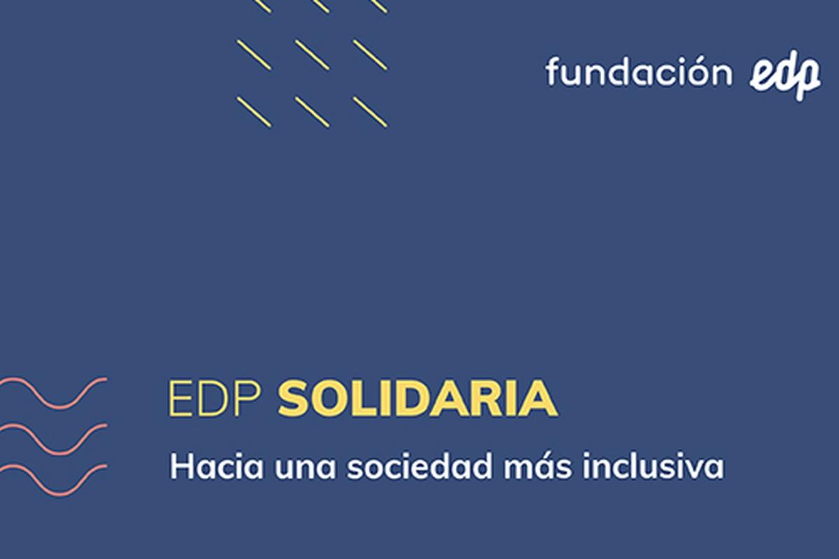 EDP Solidaria 2020 - 21