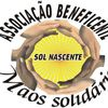 Associação Beneficente Sol Nascente Mãos Solidárias