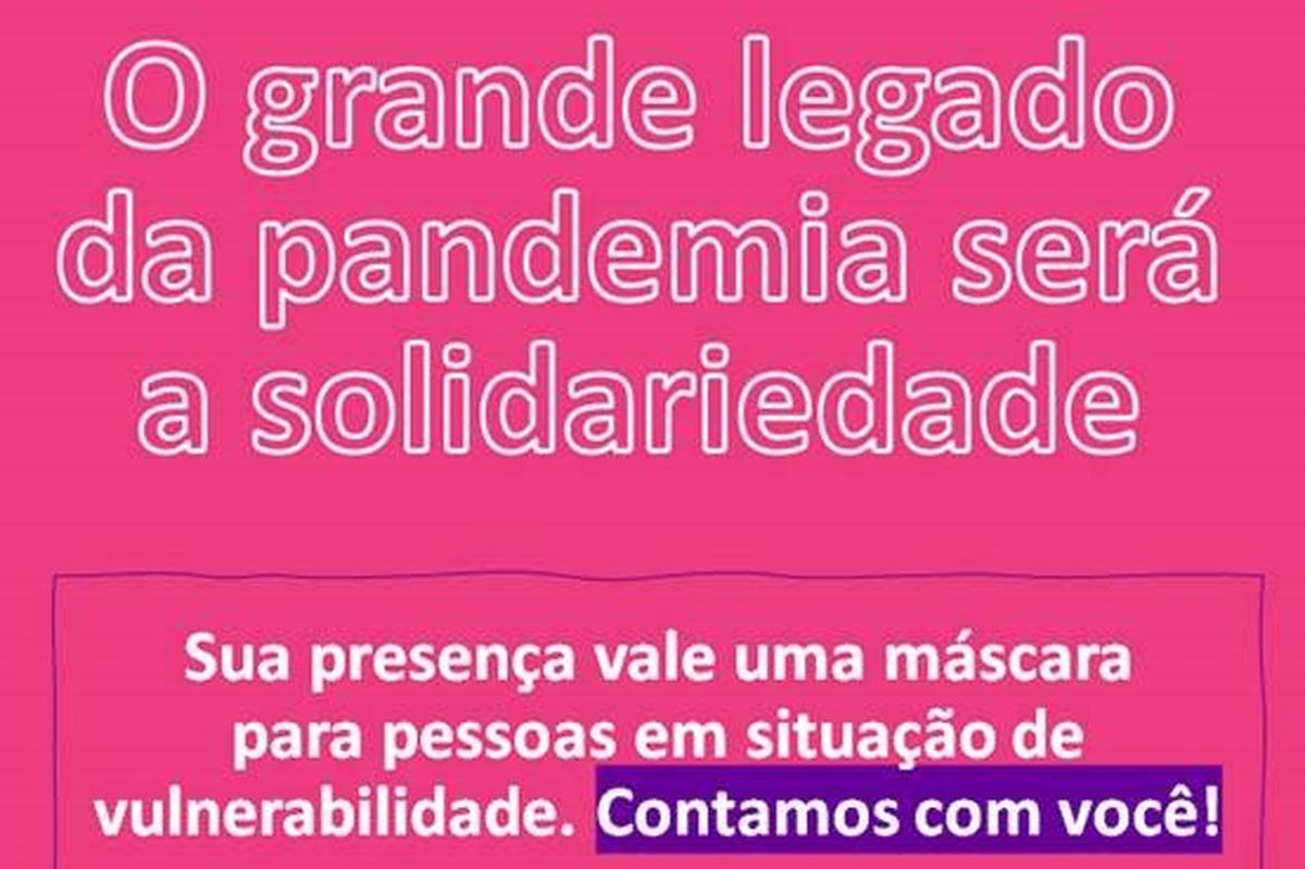 Ação Caçadores de Bons Exemplos - Lojas São Paulo