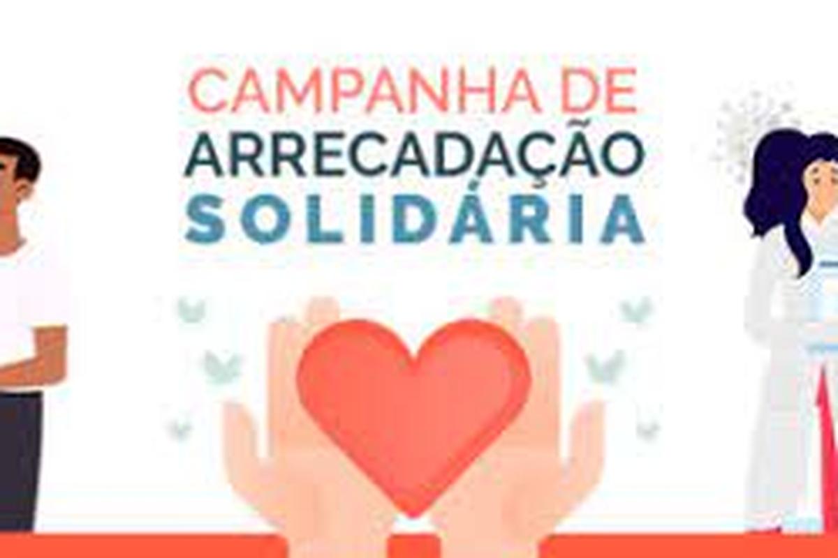 Arrecadação Solidária UBA