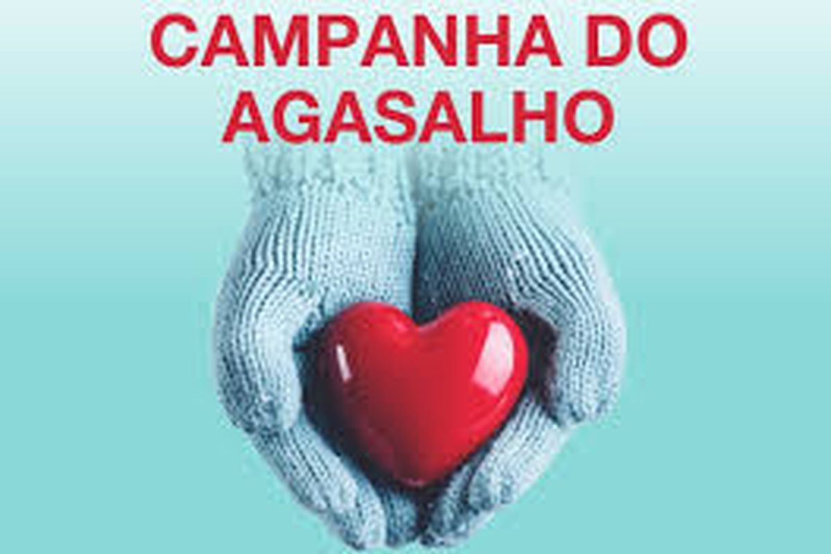 Campanha de Inverno 2020 - CPFL Serviços Sorocaba