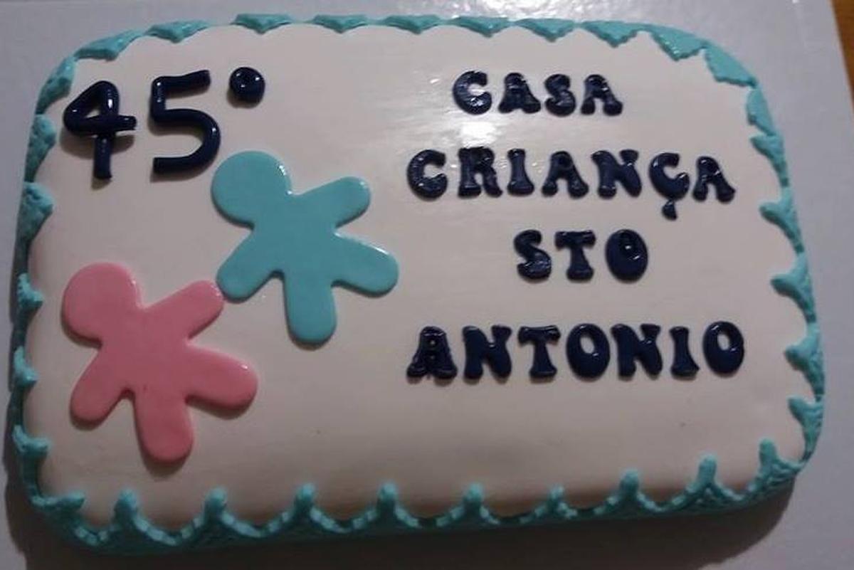 Lean na Casa da Criança de St.º António