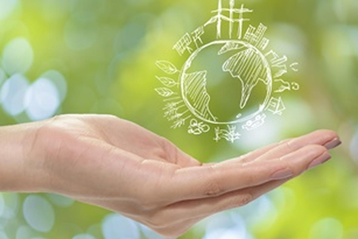 3495 Empresa Contorno  - Ecoeficiência