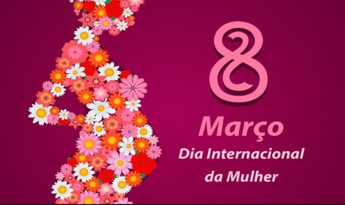 UNIAZUL DIA DA MULHER - HOMENAGEM PARA MAMÃE CAMILA