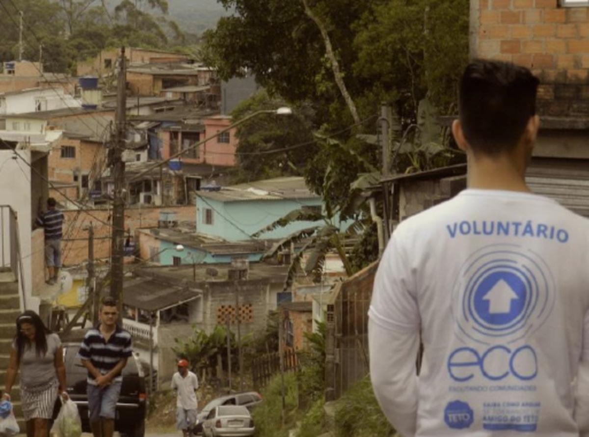 Missão Teto na Bahia - ECO (Escutando Comunidades)