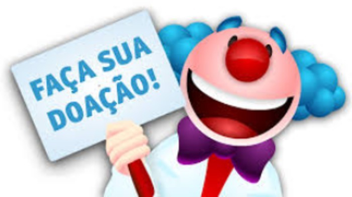 ORFANATO SANTA BARBARA - ARRECADAÇÃO DE ROUPAS, SAPATOS, FRALDAS E PROD. DE HIGIENE