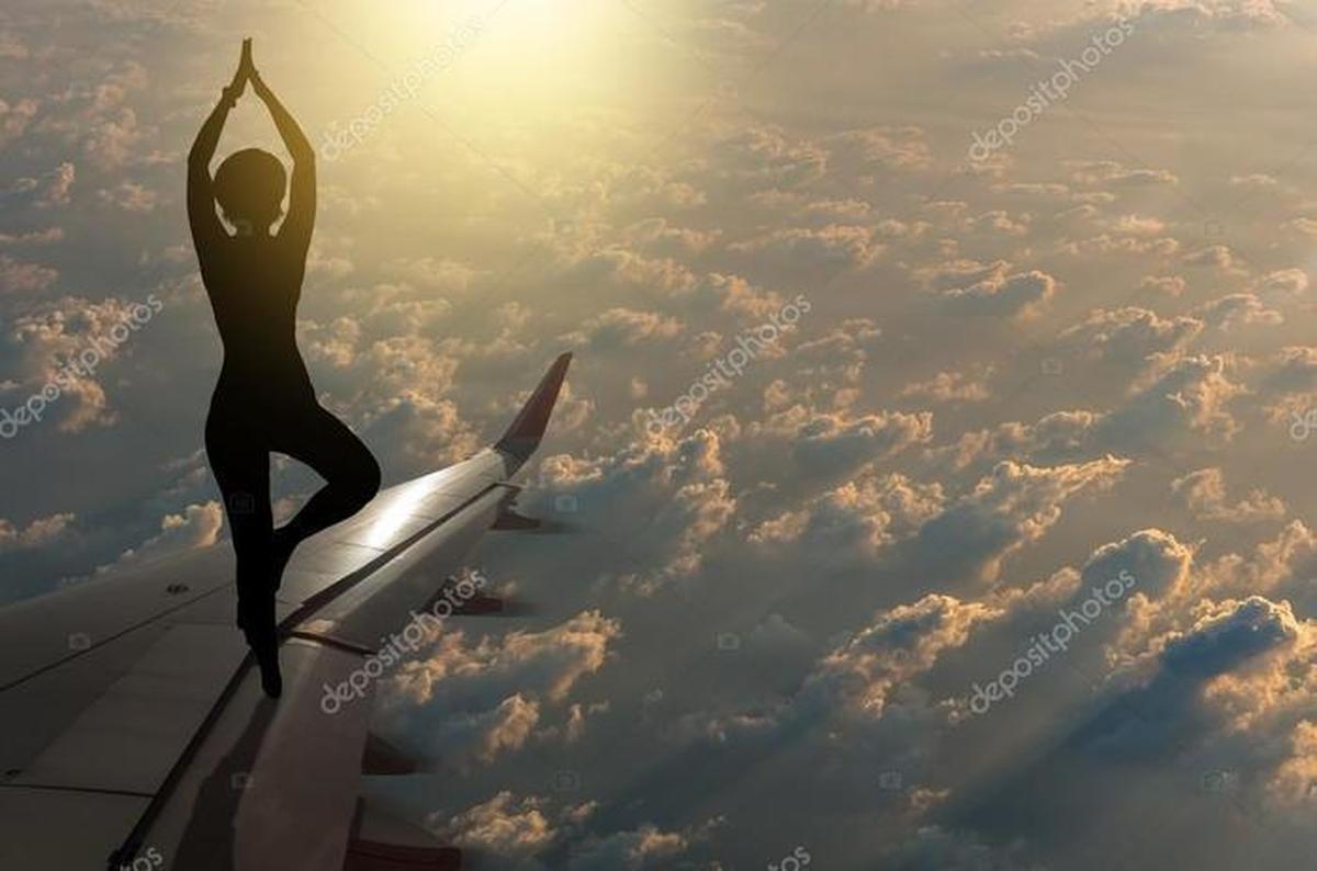 Yoga Experience em MII - Comemoração dia Internacional das Mulheres