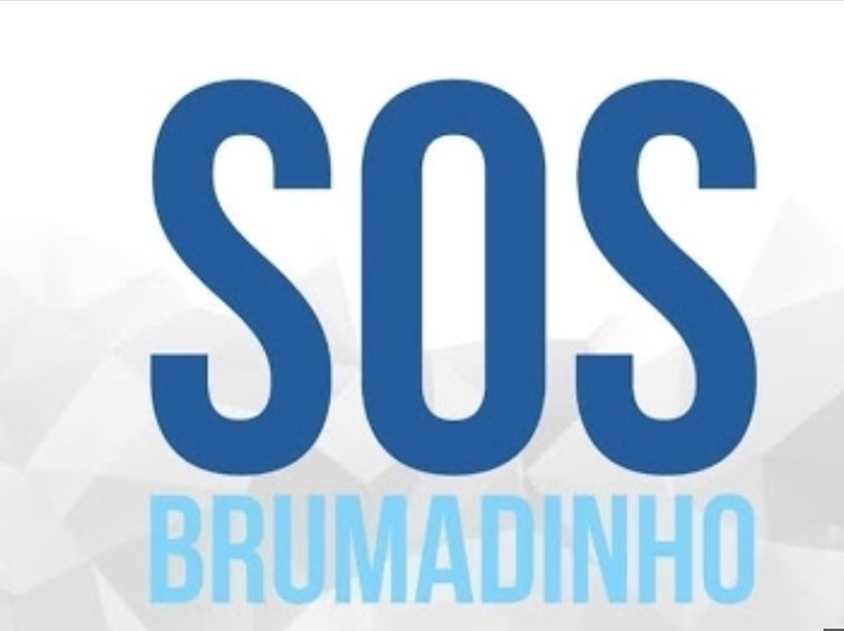 Brumadinho SOS