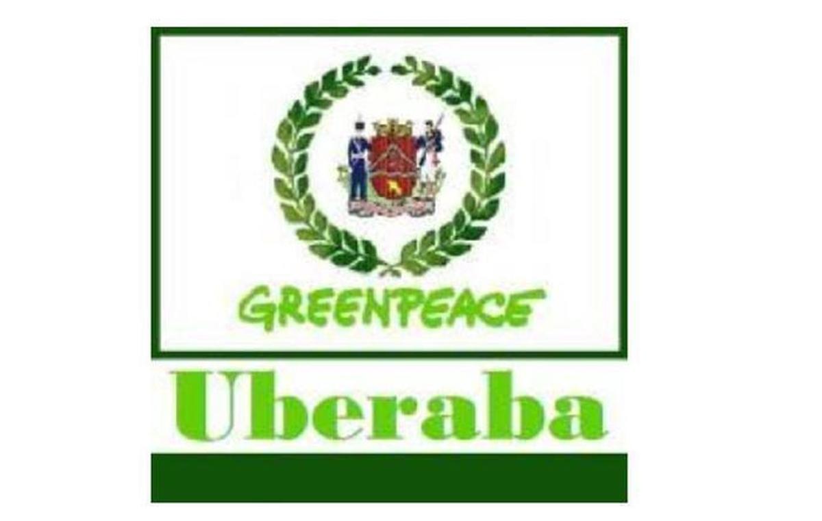 Greenpeace Uberaba