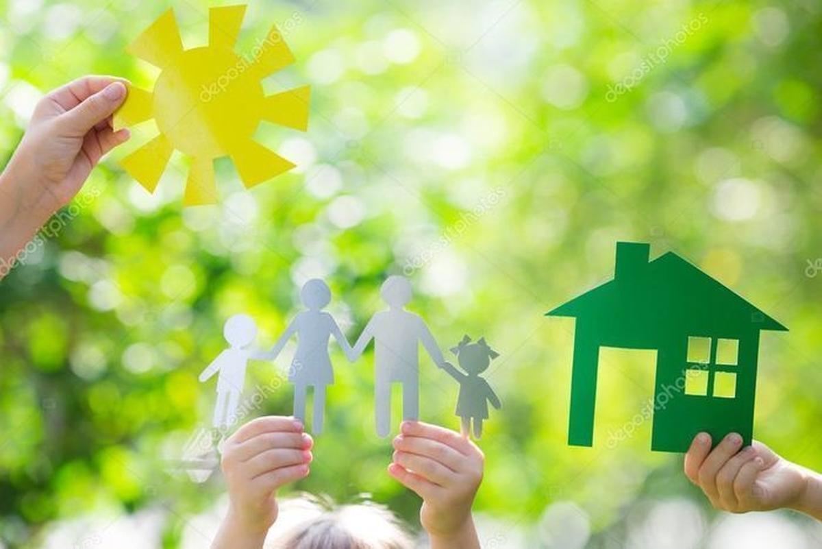 Cuidando da Floresta e da Comunidade/TFF