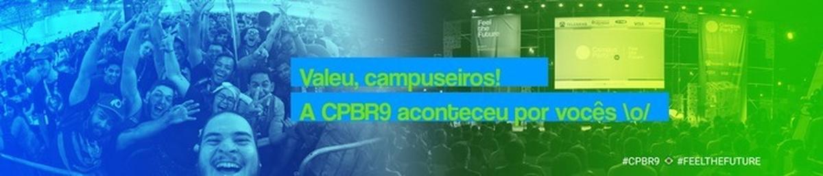 Mentoria e avaliação de start-ups na Campus Party
