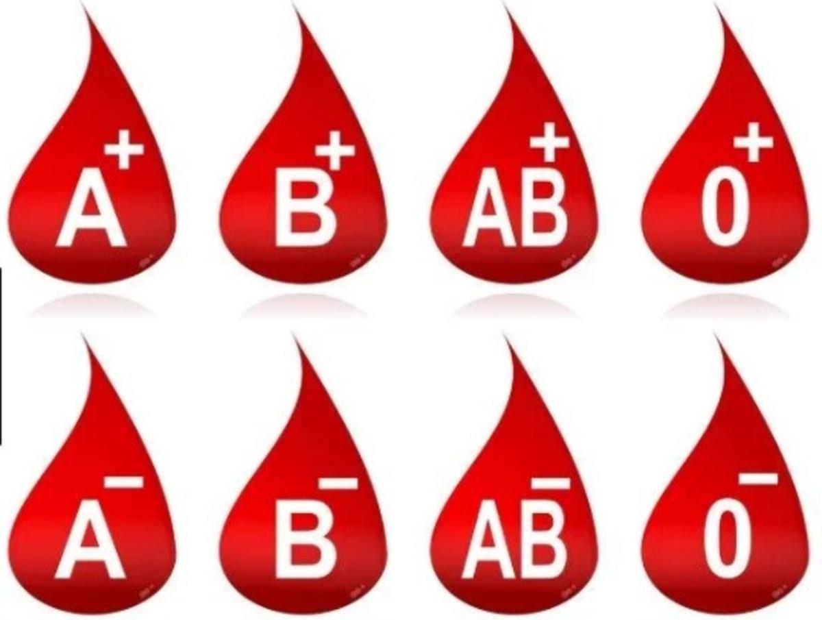 UNIAZUL - Todos nós somos A+B+A-B-AB+AB-O+O-