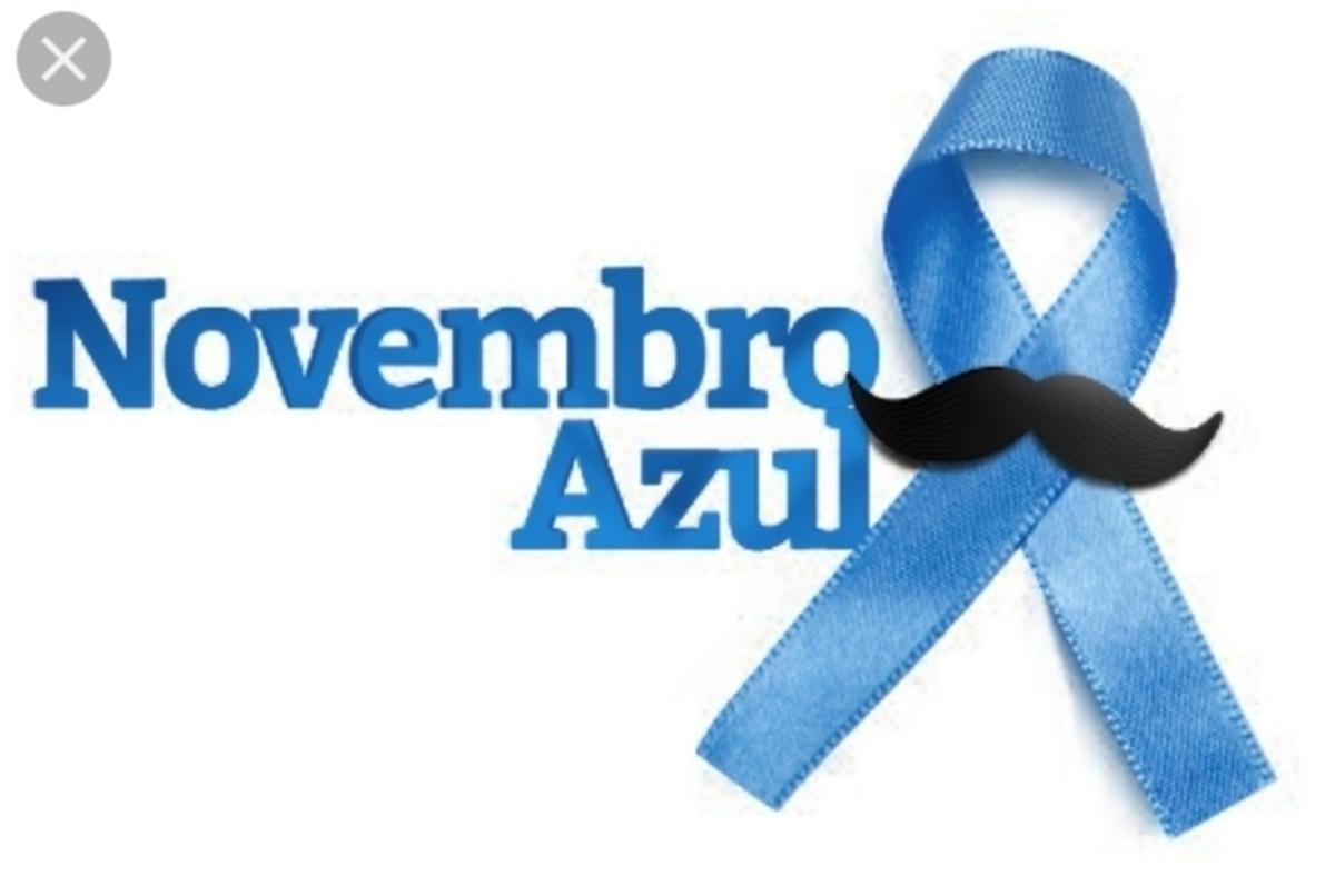 Novembro Azul em SJP