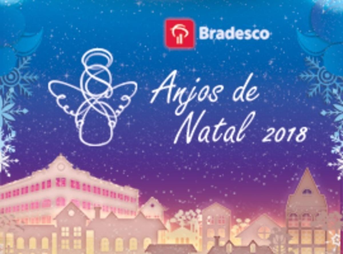 Anjos de Natal 2018 - Inscrições Funcionários e Estagiários