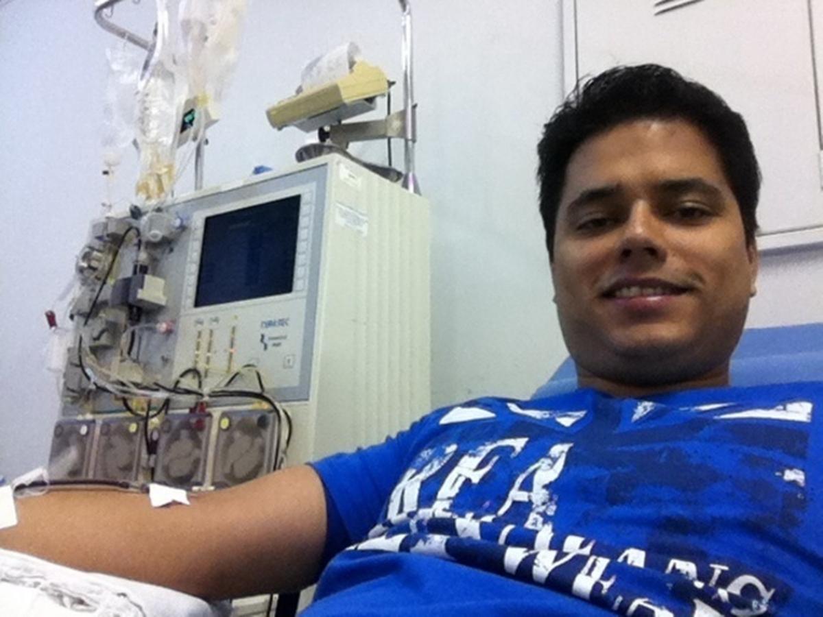 Doação de Sangue!