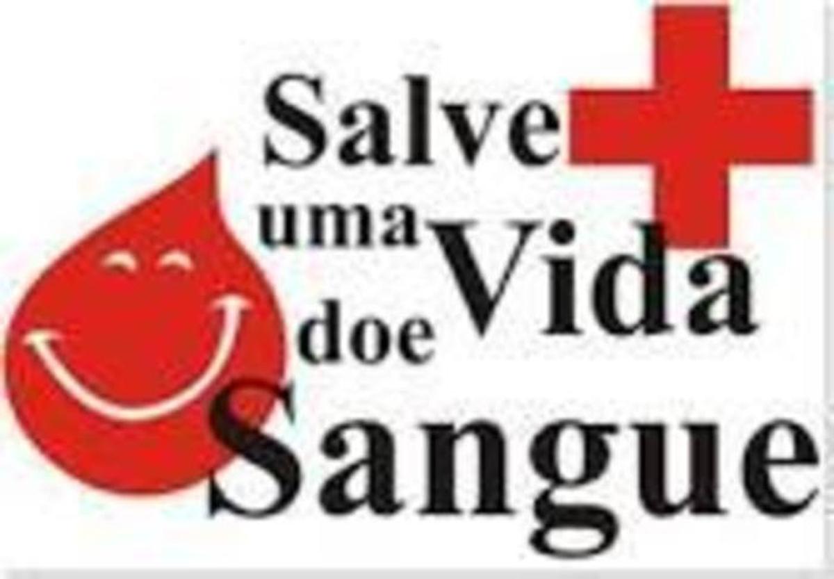Doação Voluntária de Sangue