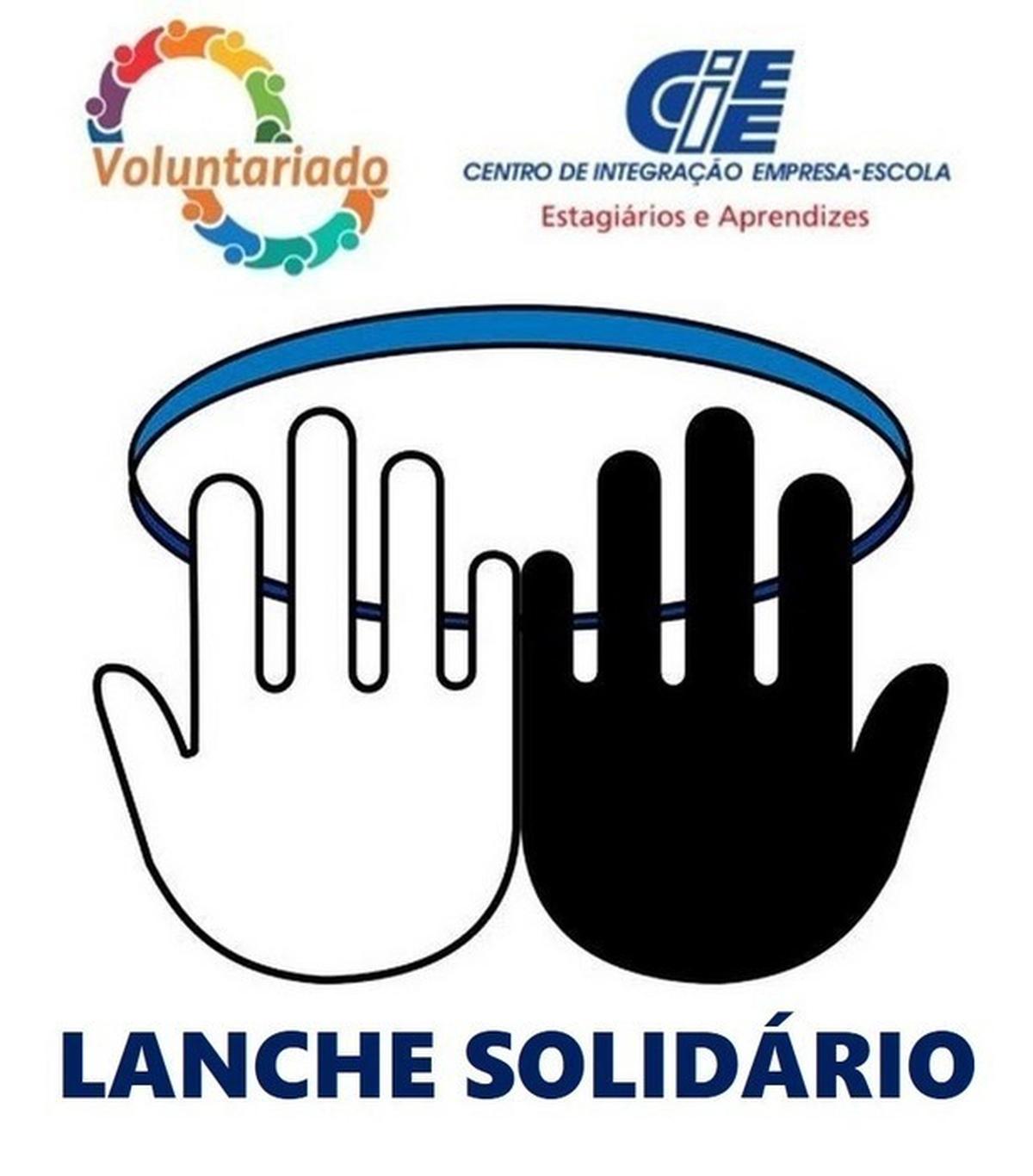 LANCHE SOLIDÁRIO - Sociedade Fraterna de Estudos Espíritas