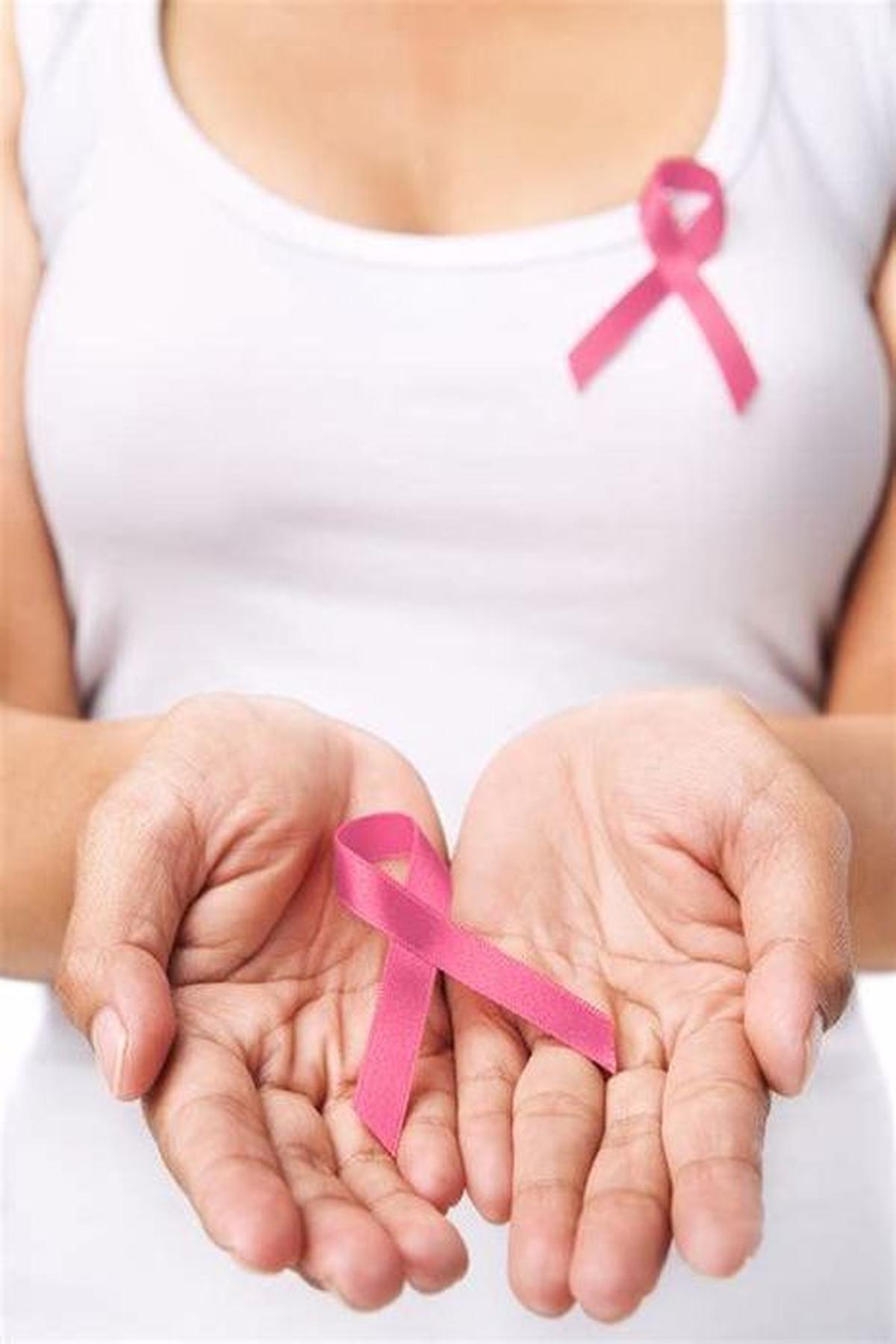 Divulgação de Prevenção ao Câncer de Mama - BASE NAT