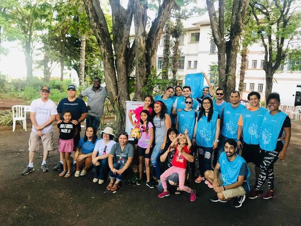 Piquenique das Crianças   Atende Ourinhos 2018