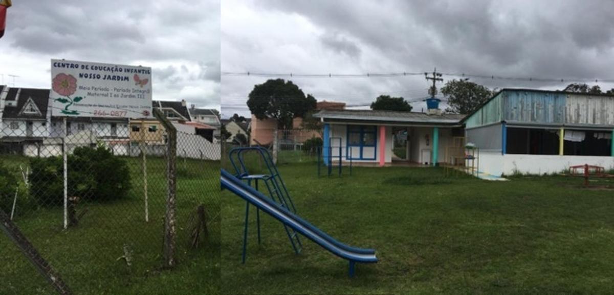 Revitalização - Associação de Ensino Nosso Jardim