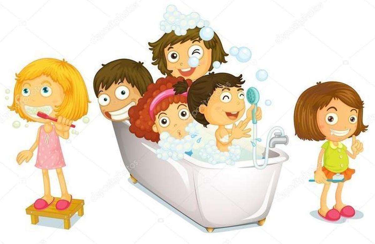 Arrecadação de produtos de higiêne pessoal e limpeza