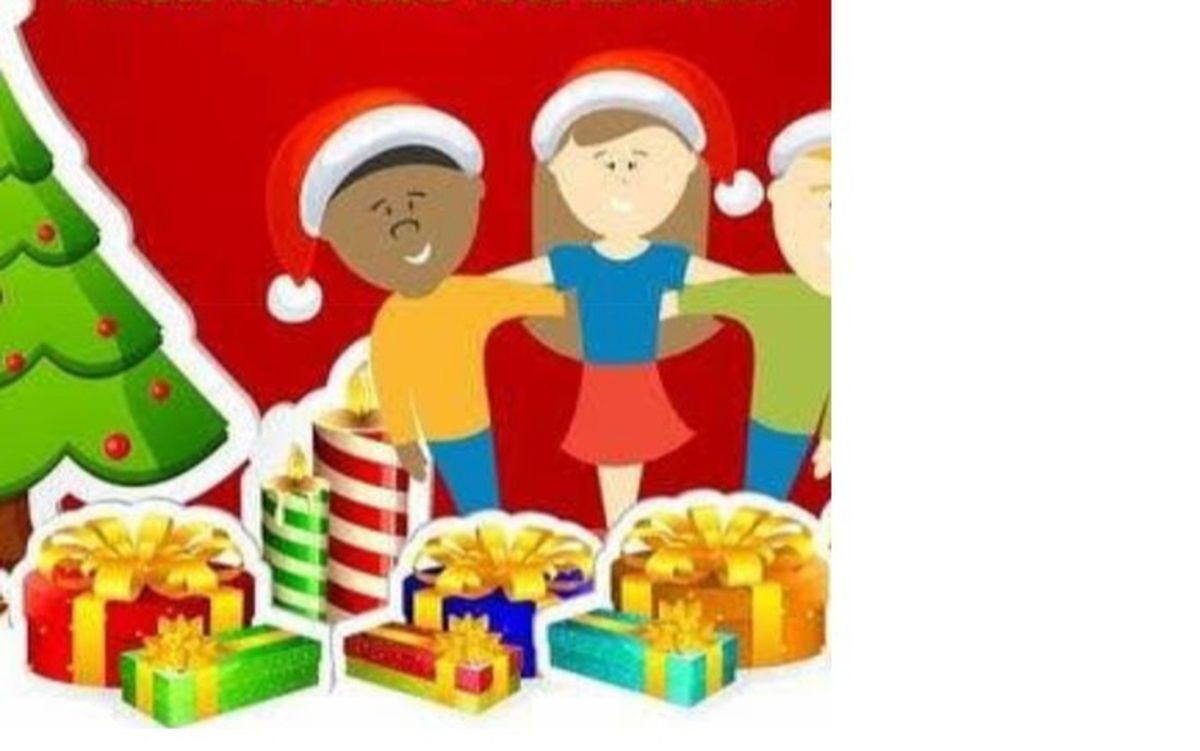 Ação de Natal: ABRACE O NATAL