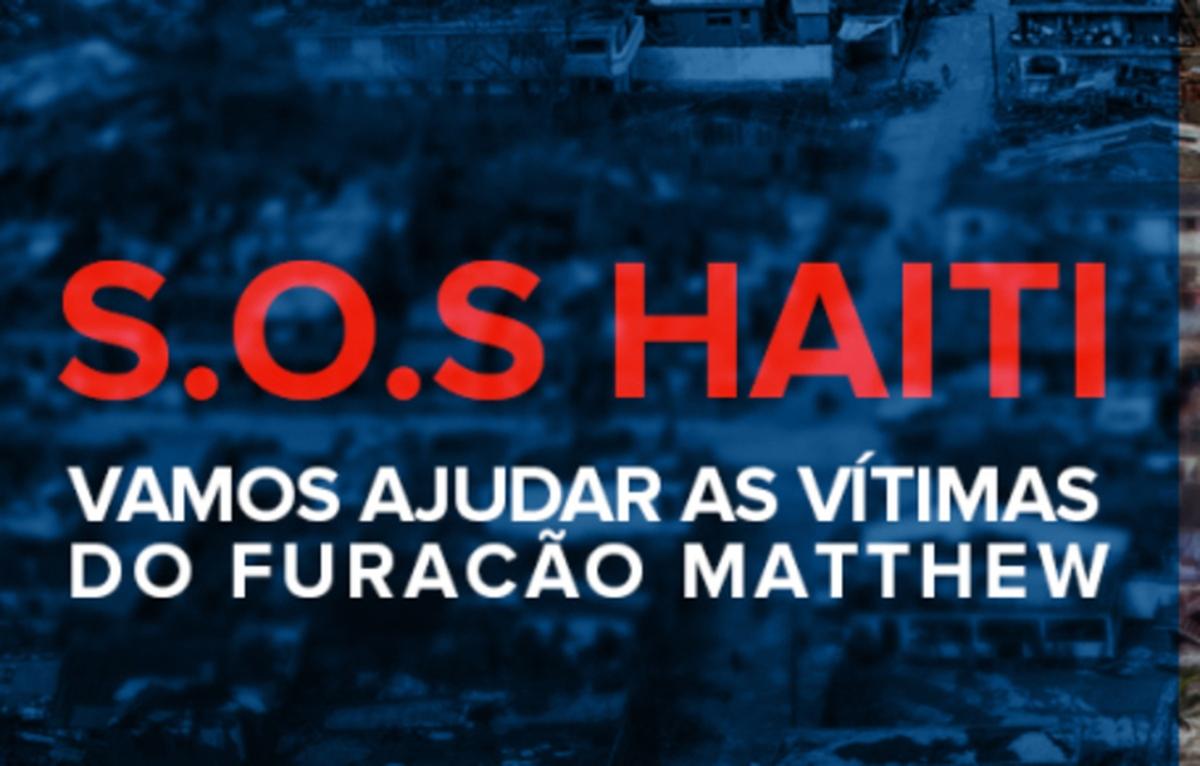 S.O.S Haiti