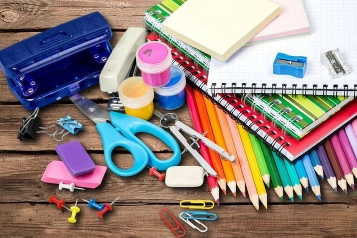 """Arrecadação de material escolar para as crianças do """"Caximba"""""""